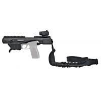 Sig Sauer ACPL ACP-L Adaptive Carbine Enhanced w/Red Dot & Bungee Sling Alum Blk