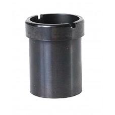 Hogue 05020 Mossberg 500/590 Forend Adapter Nut Shotgun For Mossberg 835 Steel Black