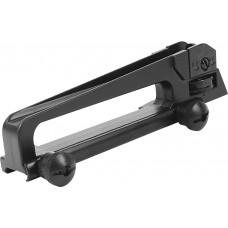 AimSports MT017 AR Detachable Carry Handle Mount Aluminum Black