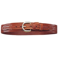 "Bianchi 12101 Ranger Belt B4 40"" Tan Leather"