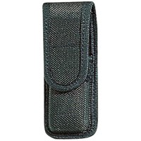 "Bianchi 17427 Single Mag Pouch 7303 Up to 2.25"" Belt Black Accumold Trilaminate"
