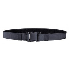 "Bianchi 17870 Nylon Gun Belt 7202 28"" - 34"" Small Black Nylon"
