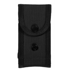 "Bianchi 17645 M1025 Military Mag Pouch Fits 2.25"" Belts Black Accumold Trilaminate"