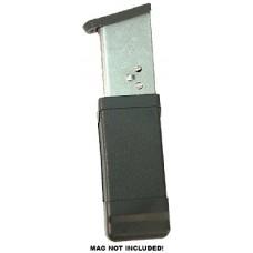 "Blackhawk 410500PBK  Single Fits up to 2.25"" Belts Black Carbon Fiber"