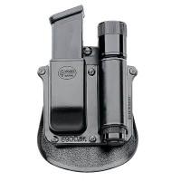 Fobus SF6900 Flashlight/MAG Paddle SF6900 N/A Black Plastic