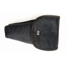 Mace 80105 Soft Case Nylon Holster Black Nylon