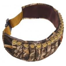 """Allen 2525 Shell Belt Waist Adjustable to 58"""" Camo Neoprene"""
