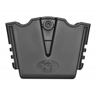 Springfield Armory XDS4508MP XD-S Gear Magazine Pouch Black Polymer