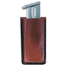 "Bianchi 18055 For Glock 9/40 Fits Belts up to 1.75"" Tan Leather"