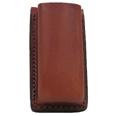 "Bianchi 18057 For Glock 17/22 Fits Belts up to 1.75"" Tan Leather"