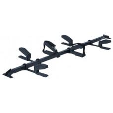 Big Sky Racks SBR1GUTV Sky Bar UTV Gun Rack Single Gun