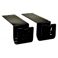 PSP HMGB Holster-Mate Bedside Bracket For Shotguns Black Metal
