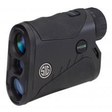 Sig Sauer Electro-Optics SOK85403 Kilo850 4x 20mm 1 yds 1200 yds 43.77 ft @ 100 yds Black