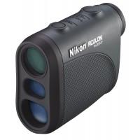 NIK 8397  LSR 550  Aculon Rangefinder 6x20mm 6 degrees FOV 18mm Green