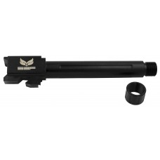 "S3F G17T/FBN Glock 17 9mm 4.5"" Nitrided"