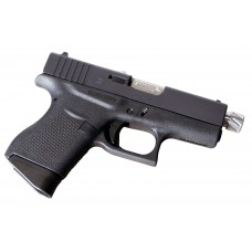 "ATI ATIBG43T Glock 43 9mm 3.9"" Stainless Steel"