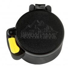 Butler Creek 20909 Multi-Flex Flip-Open Eye Piece Cover  Sz 09-09A Black