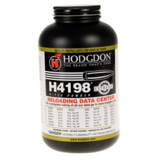 Hodgdon 41981 Extreme H4198 Rifle 1 lb 1 Canister