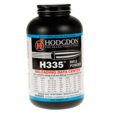 Hodgdon 3358 Spherical H335 Rifle 8 lbs 1 Canister