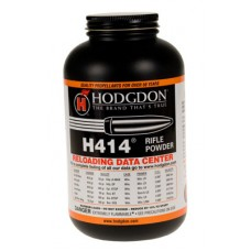Hodgdon 4148 Spherical H414 Rifle 8 lbs 1 Canister