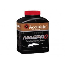 Accurate Mag Pro All Short Magnums 1 lb 1 Canister