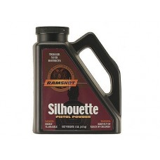 Accurate Ramshot Silhouette Handgun 1 lb 1 Canister