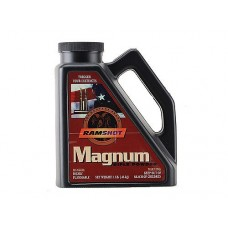 Accurate Ramshot Magnum Rifle 1 lb 1 Canister