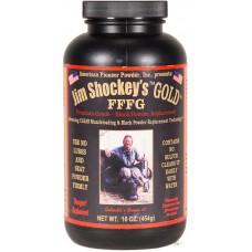 American Pioneer JSG3F Gold FFG/FFFG Granulated 1 lb 1