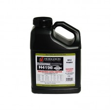 Hodgdon 41988 Extreme H4198 Rifle 8 lbs 1 Canister