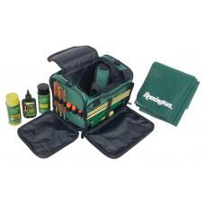 17184 Rem Squeeg-E Shotgun Cleaning System w/Univ Range Bag