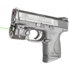 Viridian C5L Universal Compact Laser and Light Green Laser w/Accessory Rail Under Barrel