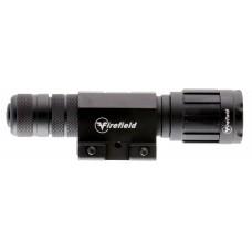 Firefield FF25004 Hog Laser Illuminator Green Laser Universal w/Picatinny Rail Weaver or Picatinny
