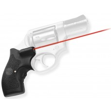 "Crimson Trace LG111  Lasergrips Red Ruger SP101 .5""@50ft Blk Poly"