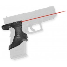 "Crimson Trace LG445 Lasergrips SPG XD Red 635nm .5""@50 ft Blk Poly"