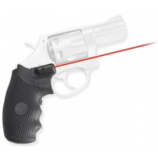 "Crimson Trace LG325 Lasergrips Chrtr Arms Revlvr Red 633nm .50""@50ft Blk"