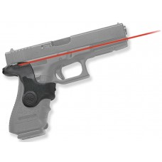 Crimson Trace LG417 Lasergrips Red For Glock Gen3 Full Size 17/19 Front Actvatio