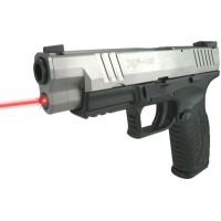 "LaserMax LMS-XDM Guide Rod Red Laser  XD(M) 9mm/40 4.5"" 635nm .75""@25yds"