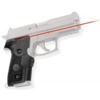 Crimson Trace LG426M Lasergrips Red 633nm Mil-Spec Sig 226 Blk