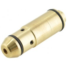 Laserlyte LT-40 Laser Trainer Cartridge 40S&W Red Laser Brass Cartridge