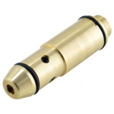 LaserLyte LT-380 Laser Trainer Cartridge 380ACP Red Laser Brass Cartridge