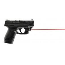 Lasermax CFSHIELD Laser S&W Shield Red