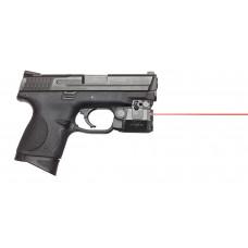 Viridian C5LR C5L/C5LR Universal Compact Elite Laser and Light Red Laser 635nm 100 Lm CR2 (1)