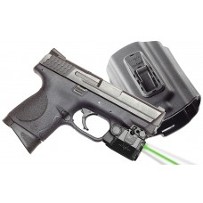 Viridian C5LPACKC2 C5L w/Tacloc Holster for M&P 9/40 Green Laser 100 Lm