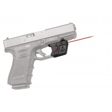 Crimson Trace DS121 Defender Red Laser Glock Trigger Guard