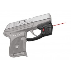 Crimson Trace DS122 Defender Red Laser LCP Trigger Guard