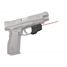 Crimson Trace DS123 Defender Red Laser Springfield XD/XDM Trigger Guard