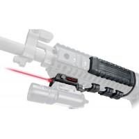 Lasermax LMSUNIIRRVP Handgun/Rifle Pack IR Laser Picatinny Black