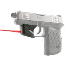 LaserLyte UTADB Trigger Guard Mount Red Laser Diamondback DB380/DB9 Black