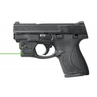Viridian R5SHIELD Reactor R5 Green Laser S&W Shield 5mW Trigger Guard Black Finish