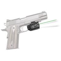 Crimson Trace CMR204 Rail Master Pro Universal Green Laser Sight and Tactical Light w/Picatinny Rail